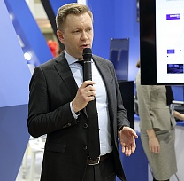 Russia's flagship composites projects presented on JEC World
